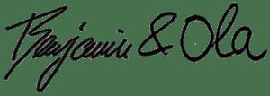Eremita Braukunst Signature Benjamin & Carola